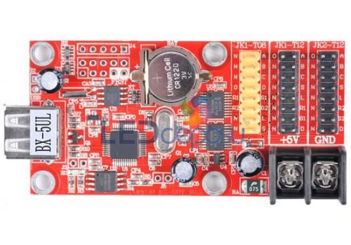 BX-5UL Led Kontrol Kartı