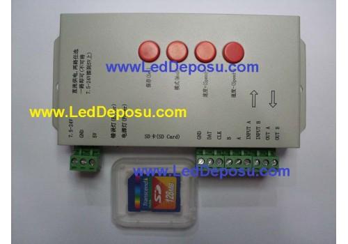 T1000 Piksel Kontrol Cihazı