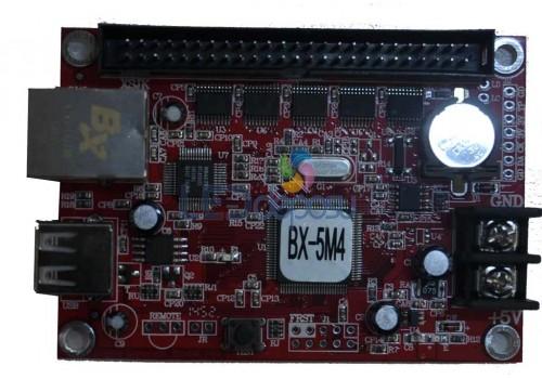 BX-5M4 Led Kontrol Kartı