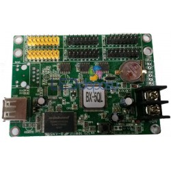 BX-5QL USB RGB  Led Kontrol Kartı