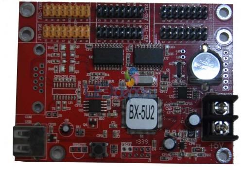 BX-5U2 Led Kontrol Kartı