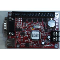 BX-5U3 Led Kontrol Kartı