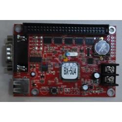 BX-5U4 Led Kontrol Kartı