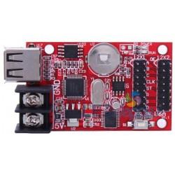 HD-U6A Led Kontrol Kartı