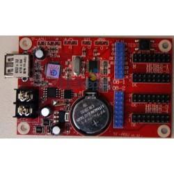 TF-A5U Led Kontrol Kartı