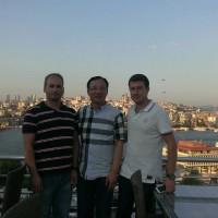 Onbon ile İstanbul turu