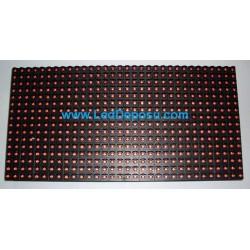 P10 Led Panel Kırmızı MQ