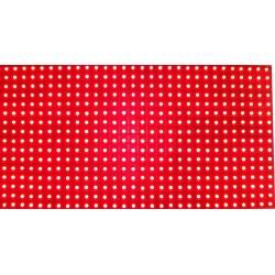 P10 Led Panel Kırmızı  HQe