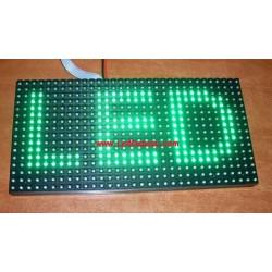 P10 Yeşil Led Panel HQ-e Serisi