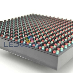 P10 Dış Mekan RGB Led Panel