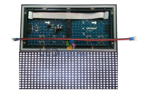 P10 Led Panel Beyaz HQ