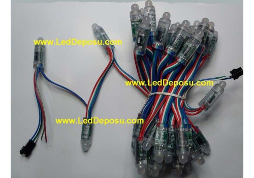 Piksel Led 12mm IC6803