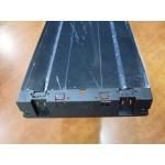 P10 Tek Satır 64cm Led Kasa Profili