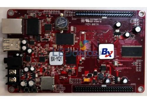BX-YQ1 RGB Led Kontrol Kartı