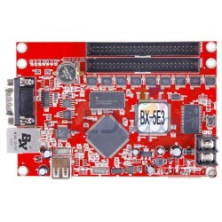 BX-5E3 Led Kontrol Kartı
