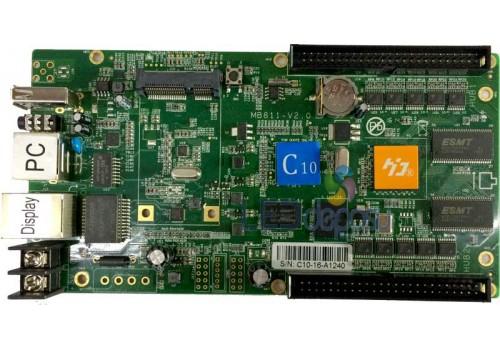 HD C10 Led Ekran Kontrol Kartı