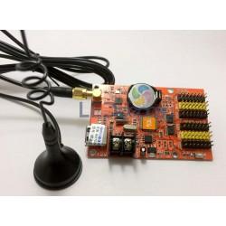HD-W62 Wifi Led Kontrol Kartı