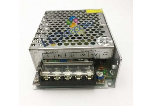 12 Volt 5 Amper 60W Metal Kasa Adaptör
