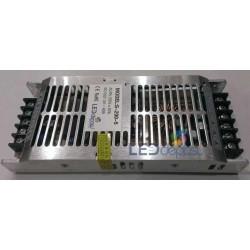 5 Volt 40 Amper Slim SMPS Adaptör