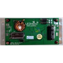 5 Volt 10 Amper DC / DC Konvertör