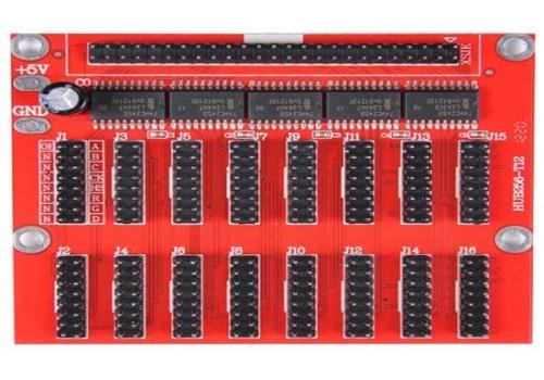 BX 16 Satır Hub 12