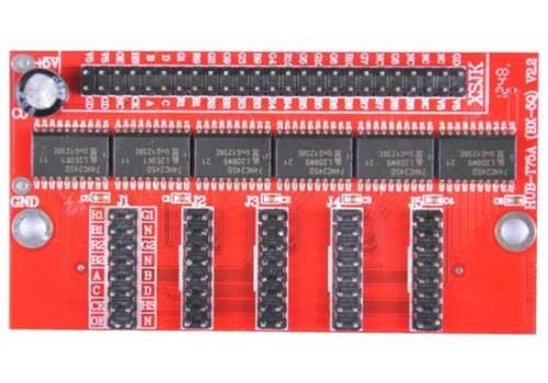 BX Hub 75A