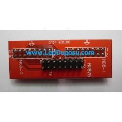 TF HUB 08 HUB 75 Dönüştürücü