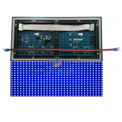 P10 Led Panel Mavi HQ