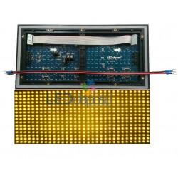 P10 Led Panel Sarı HQ