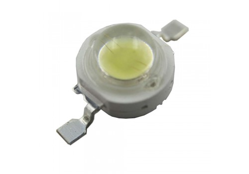1 Watt 120 Lumen Power Led